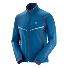 RS Warm - Men's Softshell Jacket