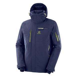 Brilliant - Manteau de ski pour homme