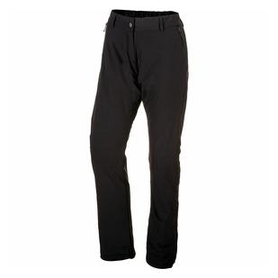 Nova Pants - Pantalon doublé pour femme