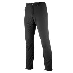 Nova - Pantalon doublé pour homme