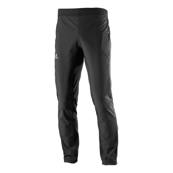 RS Warm - Men's Softshell Pants