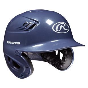 Velo Metallic - Adult Baseball Batting Helmet
