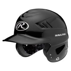 Coolflo Youth - Casque de frappeur de tee-ball pour junior