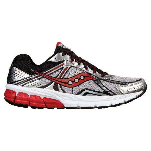 Jazz 2.0 - Men's Running Shoes