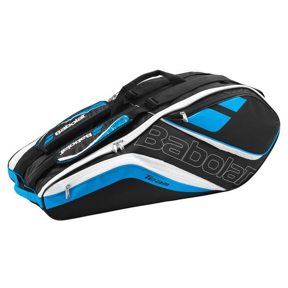 X6 Team Line - 6-racquet tennis bag