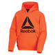 Stacked Delta - Boys' Hoodie - 0