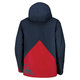 Mission Colorblock - Men's Hooded Jacket  - 1
