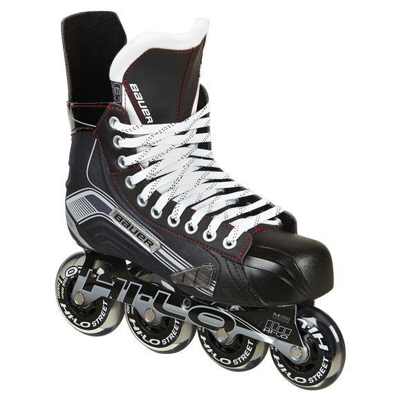 Vapor X300R - Patin de roller hockey pour senior