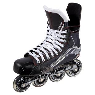 Vapor X300R Jr - Patin de roller hockey pour junior