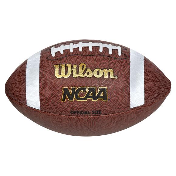 NCAA Composite - Ballon de football pour adulte