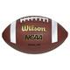 NCAA Composite - Ballon de football pour adulte - 0