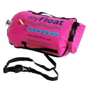 MyFloat – Sac étanche gonflable