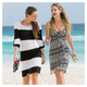 Novia - Robe de plage pour femme - 2