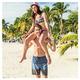 Ensenada Baby Love - Women's Swimsuit Top - 2