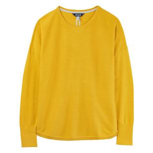 Poppy - Women's Long-Sleeved Shirt