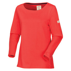 Harbour Solid - Women's Long-Sleeved Shirt