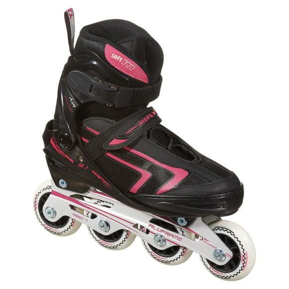 X3.1 - Girls' Inline Skates