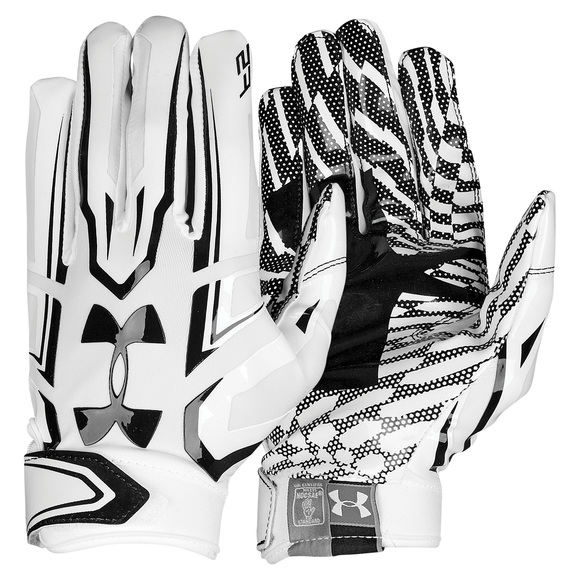 F5 Jr - Junior Football Gloves