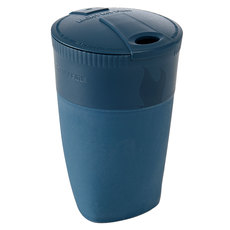 Pack-Up-Cup - Collapsible Cup with Lid