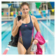 Espiral - Women's One-Piece Swimsuit - 2