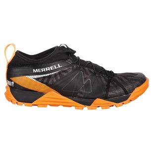 Avalaunch Tough Mudder - Chaussures de course sur sentier pour homme