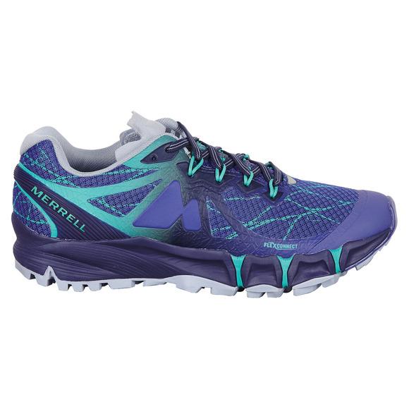 Agility Peak Flex - Women's Trail Running Shoes