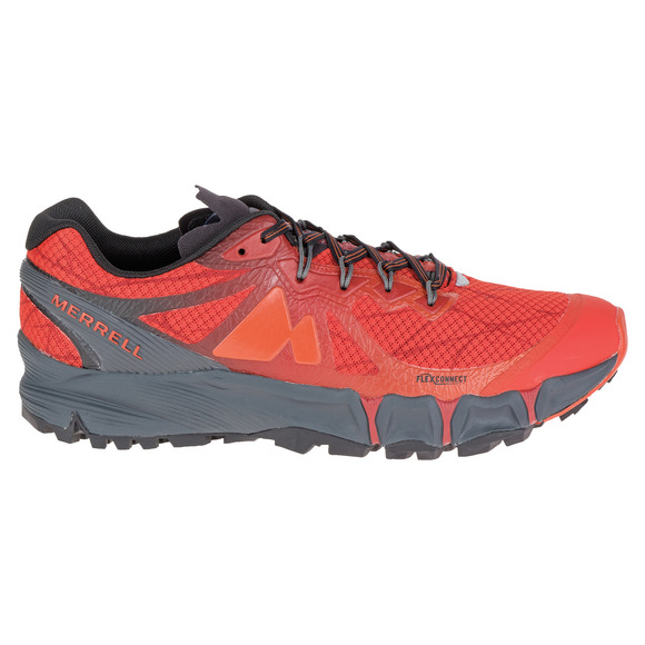 Agility Peak Flex - Men's Trail Running Shoes
