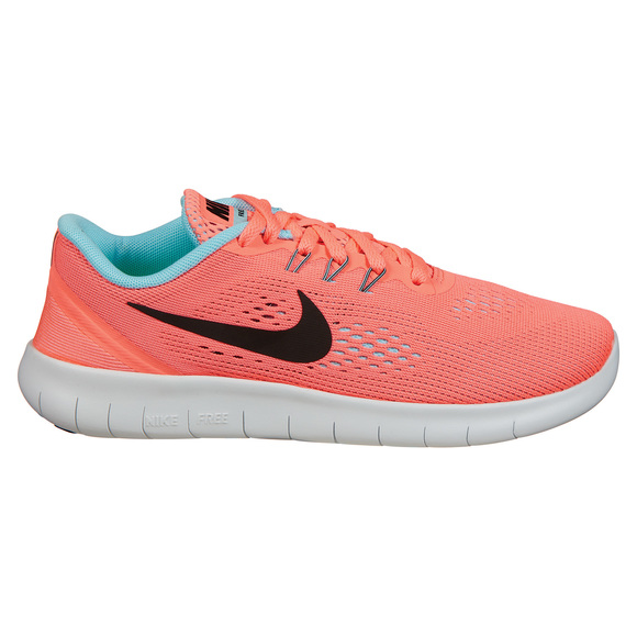 Free RN GG Jr - Girls' Running Shoes