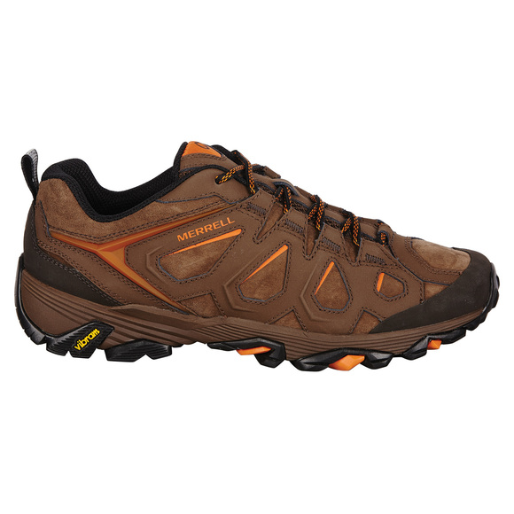 Moab FST (Wide) -  Men's Outdoor Shoes