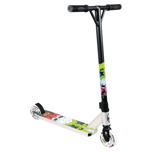 Nuked - Scooter