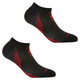 Canadian Olympic Team Climacool X No Show - Men's Ankle Socks   - 0