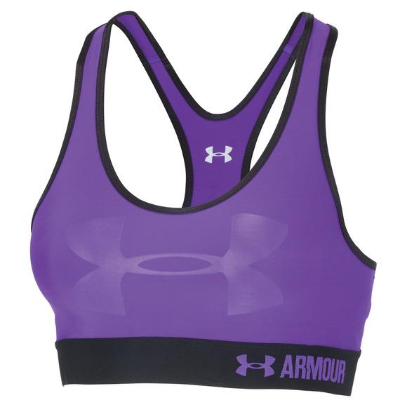 Armour Graphic - Soutien-gorge sport pour femme