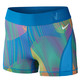 Pro Hypercool Frequency - Women's fitted shorts - 0