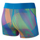 Pro Hypercool Frequency - Women's fitted shorts - 1