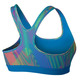 Pro Classic Frequency - Women's sports bra  - 1