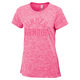 Tech Twist - Women's T-Shirt  - 0