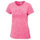 Tech Twist - T-shirt pour femme  - 0