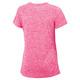 Tech Twist - T-shirt pour femme  - 1