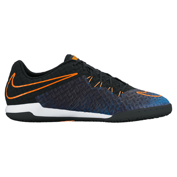 HypervenomX Finale IC - Adult Indoor Soccer Shoes
