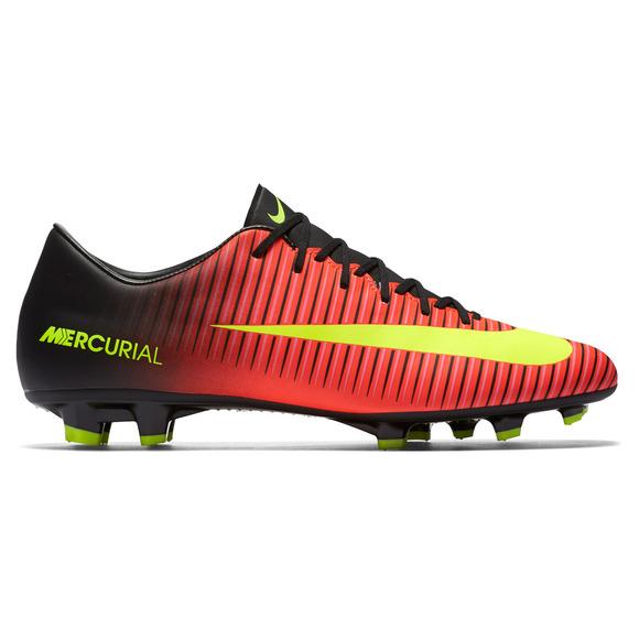 Mercurial Victory VI FG - Chaussures de soccer extérieur pour homme