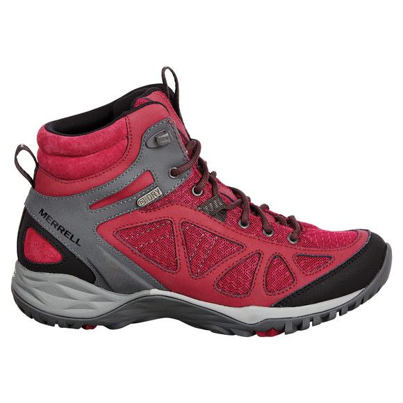 Siren Q2 Sport Mid WTPF - Women's Hiking Boots