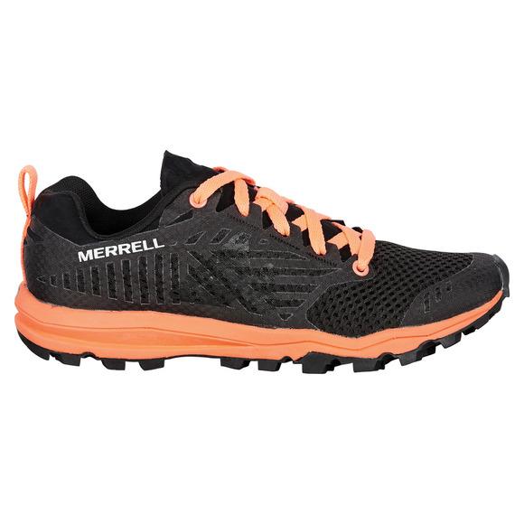 Dexterity - Women's Trail Running Shoes