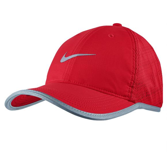 Run - Men's Adjustable Cap
