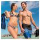 Sweet Escape -  Women's bralette bikini top - 2