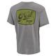 Jerry Jeff - Men's T-Shirt  - 1