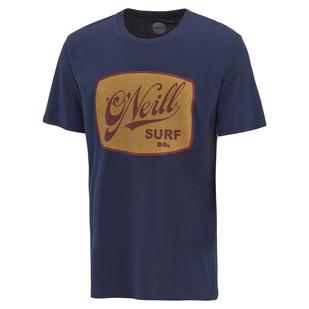Jerry Jeff - Men's T-Shirt