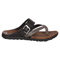 Around Town Thong Buckle - Women's Sandals