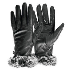 Maryse - Women's Leather Gloves