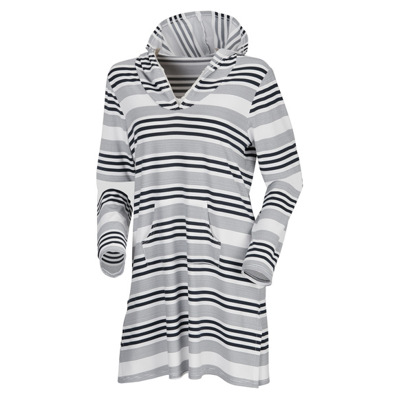 Yacht Club - Women's Cover-Up Dress