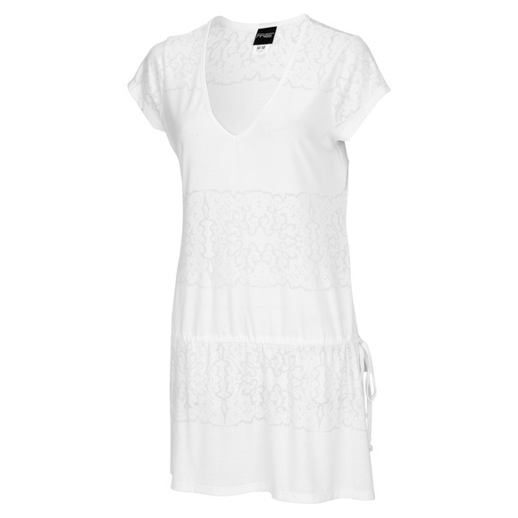 Island Princess - Women's Cover-Up Dress